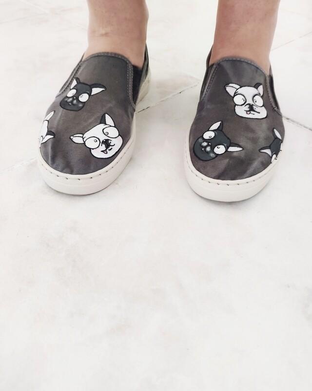 Zapatillas Personalizadas Adultos