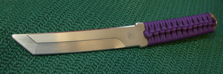 T3 - Chisel Point Tanto