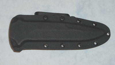 TSP3+1 - Trainer Sheath for P3+1