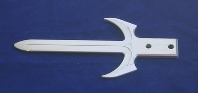 AS1 - Trident Spear