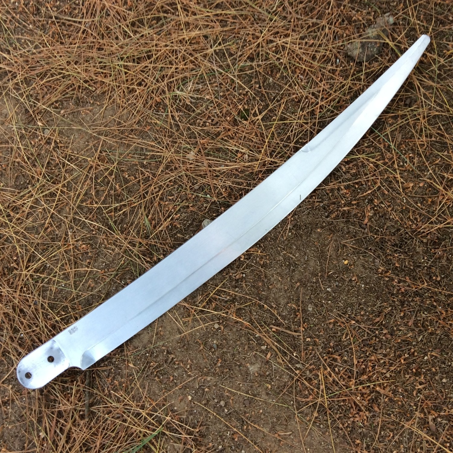 M5 - Saber Blade only for Change-A-Blade