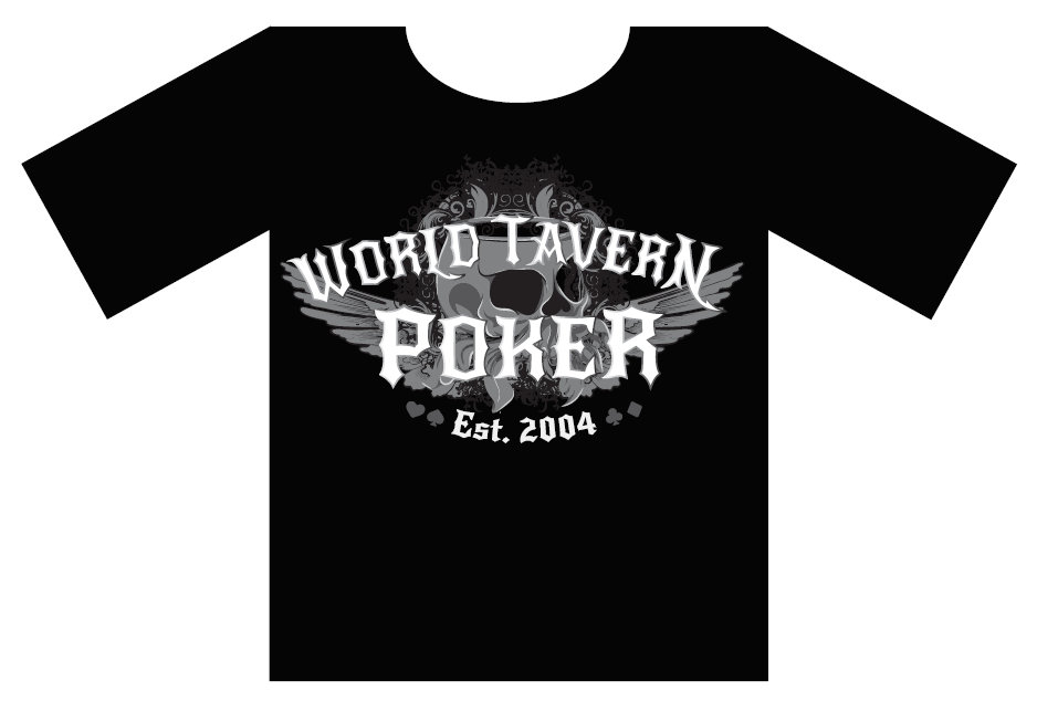 "CLOSEOUT: Ladies WTP ""Skull Wing"" T-Shirt"