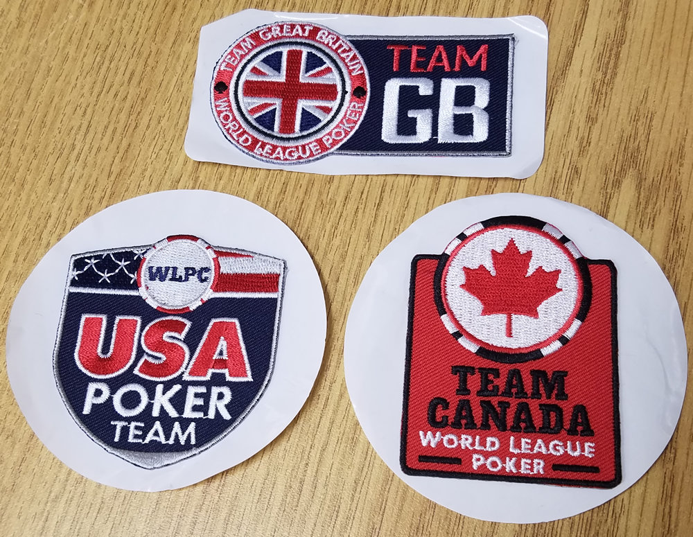 WLPC Poker Team Patches