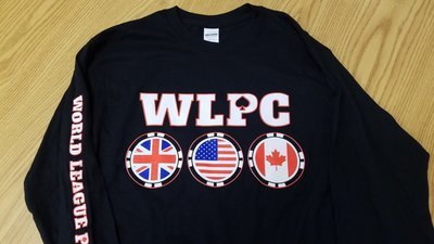 WLPC Long Sleeve T-Shirt