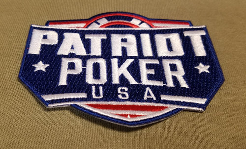 Patriot Poker Patch
