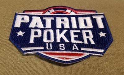 Patriot Poker Patch
