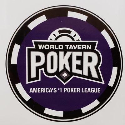 WTP Logo Decal