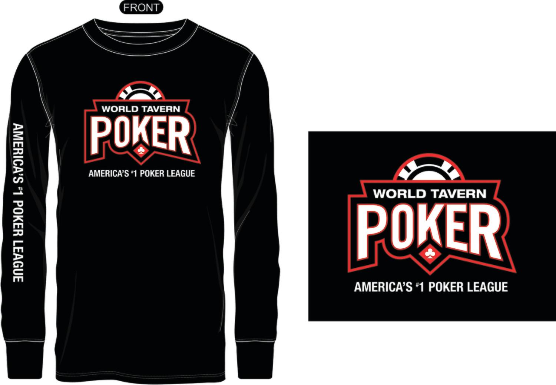 WTP Long Sleeve T-Shirt