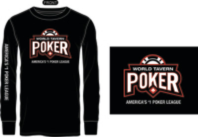 WTP Long Sleeve T-Shirt