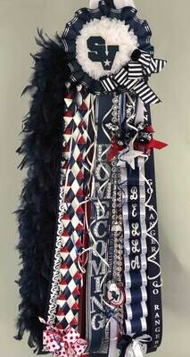 DELUXE Homecoming Mum - Custom