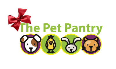 Pet Pantry Gift Card