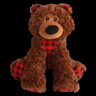 Snugarooz : Toys : Benny the Bear