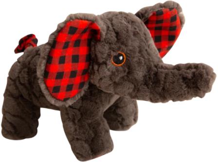 Snugarooz : Toys : Eli Elephant