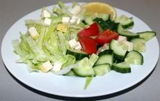 66. Mixed Salad