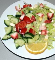 66A. Indian Salad