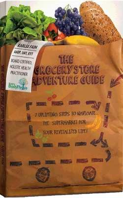 Grocery Store Adventure Guide eBook