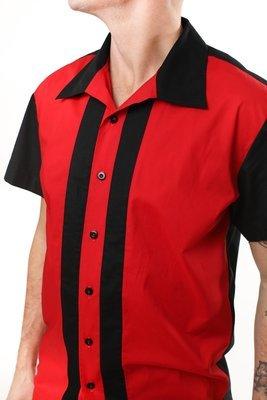 Classic 50s Retro Shirt Raymond