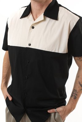 Shirt Keith (Black)