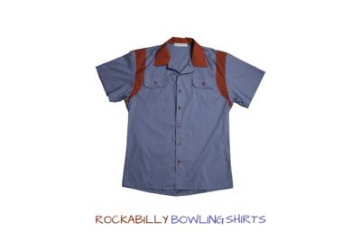50s Shirt Jimmy