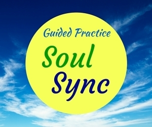 Soul Sync - Inner Wisdom Guided Audio and Handbook