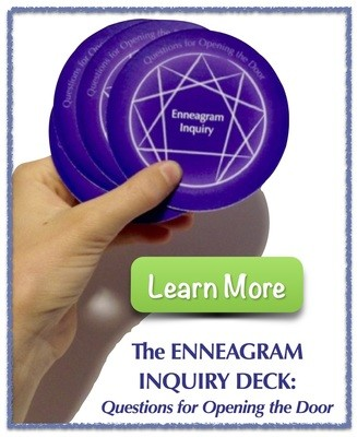 Enneagram Inquiry: Questions for Opening the Door