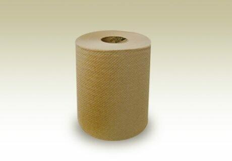 Golden Gate Kraft Roll Towel, 350ft