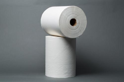 Royalty TAD Roll Towel 10