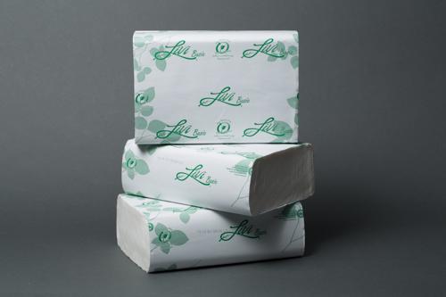 Livi Virgin Multifold Towel