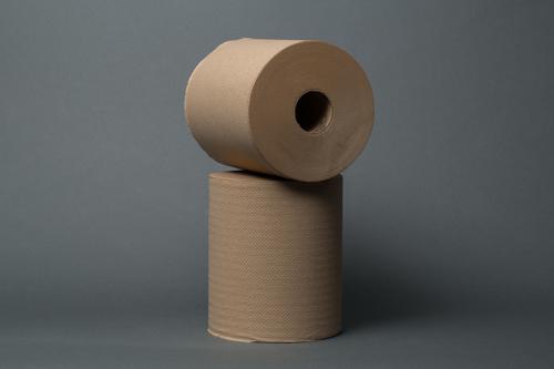 Royalty Kraft Roll Towel 600ft