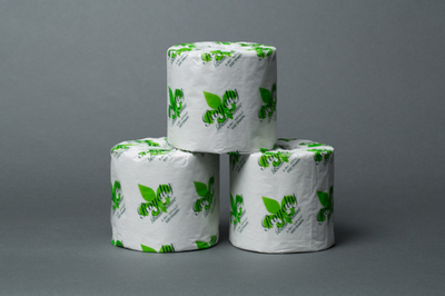 Royalty 2-Ply Recycled Tissue 4.0
