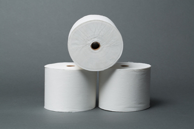 Royalty 2-Ply Virgin Small Core Tissue