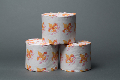 Royalty 1-Ply, Recycled Tissue 4.0