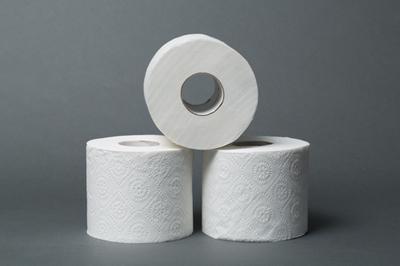 Royalty 2-Ply Virgin High Capacity Tissue