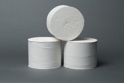 Royalty 2-Ply Virgin Coreless Tissue