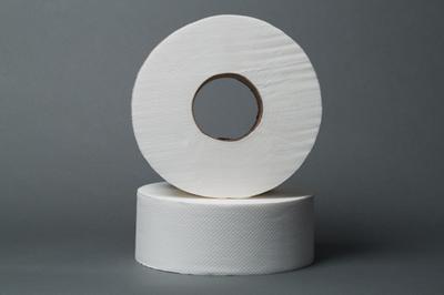 Royalty 2-Ply Virgin Jumbo Tissue 1000ft