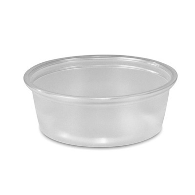 Royalty 1.5oz Clear Portion Cup