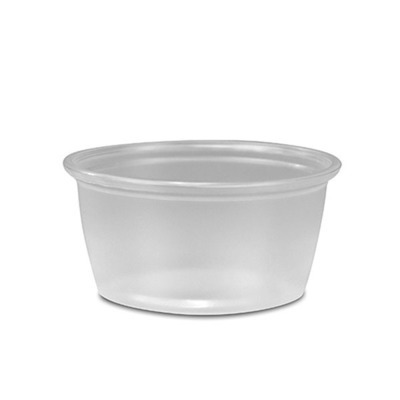 Royalty 2oz Clear Portion Cup