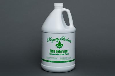Royalty Premium Dish Detergent
