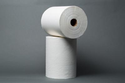 Royalty Virgin Roll Towel 10