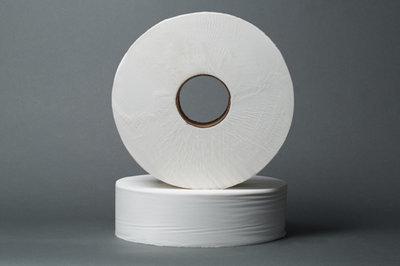 Royalty 2-Ply Virgin Jumbo Tissue 2000ft