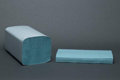 Royalty Blue Singlefold Towel