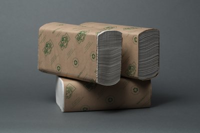 Baywest Recycled Multifold Towel