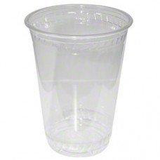 10oz PET Clear Cup