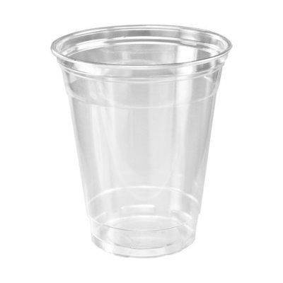 12oz PET Clear Cup
