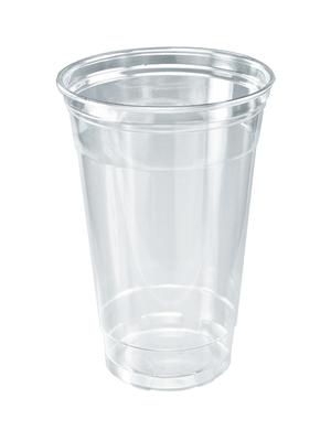 24oz PET Clear Cup