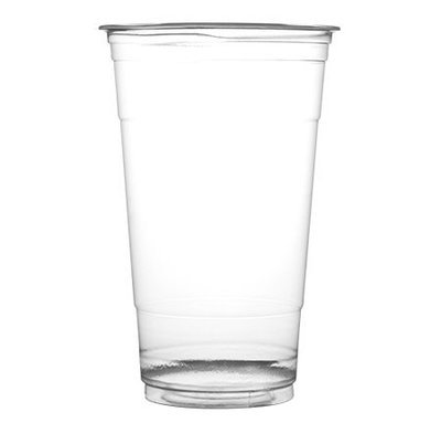 32oz PET Clear Cup