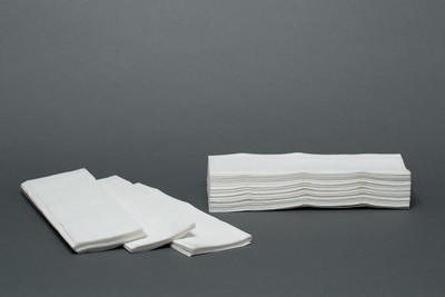 Generic Brand Sugarcane Multifold Towel