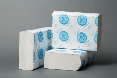 Royalty 2-Ply Virgin Multifold Towel
