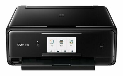 Canon TS5050 3in1 A4 Multifunction Inkjet Printer