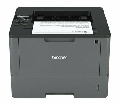 Brother HL-5100DW Mono Laser Printer